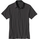 Patagonia M's Cactusflats Polo Ink Black